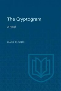 The Cryptogram: A Novel