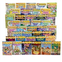 Geronimo Stilton Collection