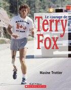 Le courage de Terry Fox
