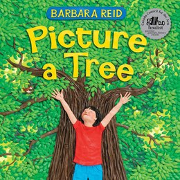 Book Picture a Tree by Barbara Reid