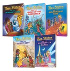 Thea Stilton Collection: (Books 1-5)
