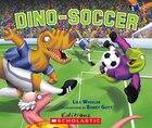 Dino-soccer: Dino-soccer