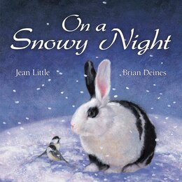 Book On a Snowy Night by Jean Little