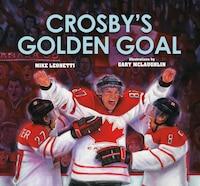 Crosby's Golden Goal