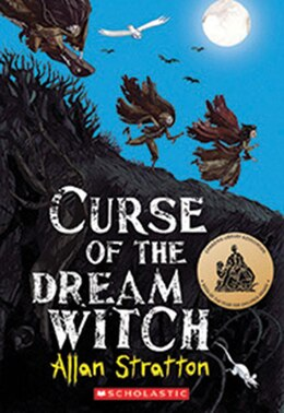 Book Curse of the Dream Witch by Allan Stratton