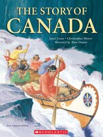 The Story of Canada