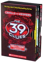 The 39 Clues: Cahills vs. Vespers: Starter Set