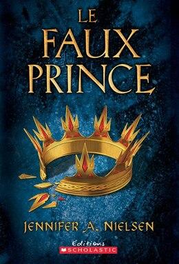 Book Le trône de Carthya : N° 1 - Le faux prince by Jennifer A Nielsen