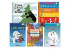 French Immersion Kit (Grades 1-2)