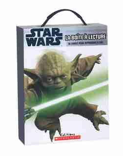 Star Wars - La boîte à lecture by Quinlan B. Lee