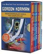 Macdonald Hall: The Complete Set