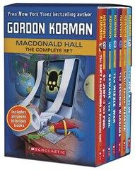 Gordon korman 211 books available chaptersdigo fandeluxe Images
