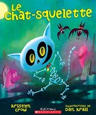 Le chat-squelette