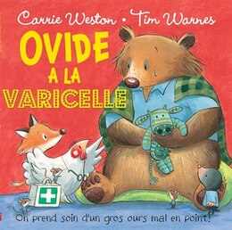 Book Ovide a la varicelle by Carrie Weston