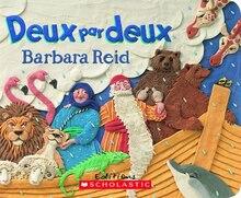 Book Deux Par Deux by Barbara Reid