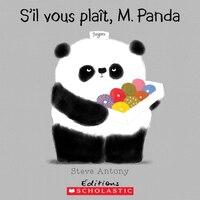 S'il Vous Plaît, M. Panda