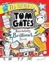 Tom Gates: Absolutely Brilliant Book of Fun Stuff