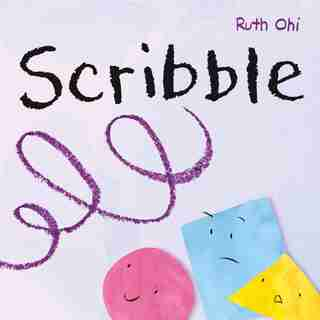 Scribble by Ruth Ohi