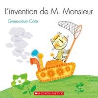 L' invention de M. Monsieur