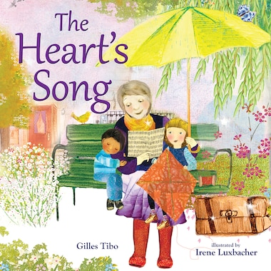 Image result for the Hearts song gilles tibo
