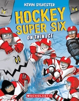 On Thin Ice (hockey Super Six)