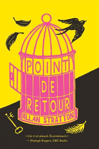 Point de retour de Allan Stratton