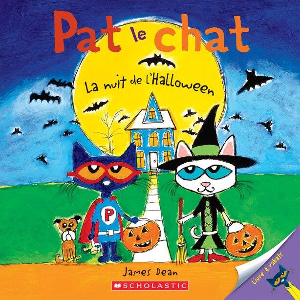 Pat le chat : La nuit de l'Halloween de James Dean