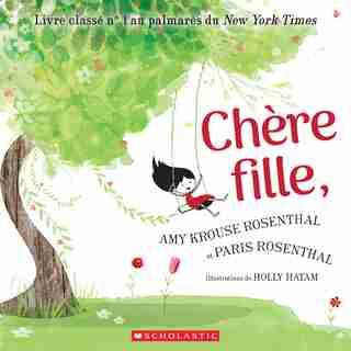 Chère fille, by Paris Roesenthal