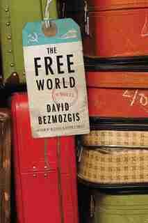 Free World by David Bezmozgis
