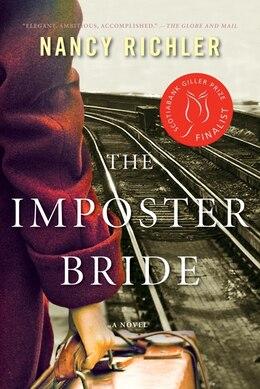 Book Imposter Bride by Nancy Richler