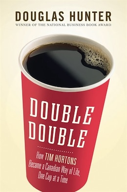 Book Double Double by Douglas Hunter