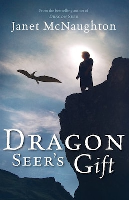 Book Dragon Seer's Gift by Janet Mcnaughton