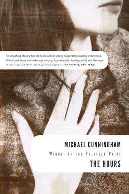 Book The Hours by Michael Cunningham