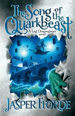 Book The Song Of The Quarkbeast by Jasper Fforde
