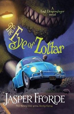 Book The Eye of Zoltar by Jasper Fforde