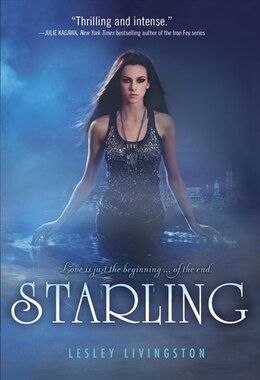 Book Starling by Lesley Livingston