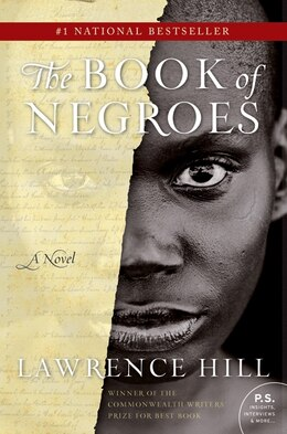 Book The Book Of Negroes: A Novel by Lawrence Hill