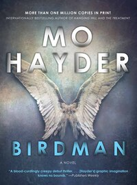 Birdman: A Novel
