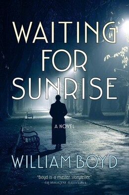 Book Waiting For Sunrise by William Boyd