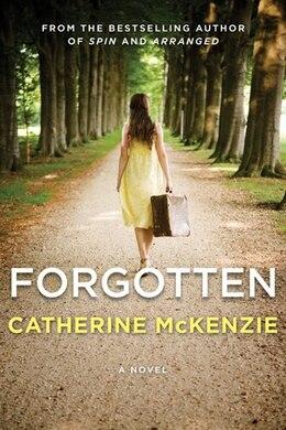 Book Forgotten by Catherine McKenzie