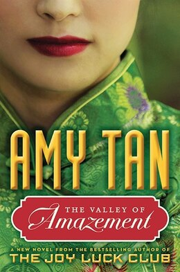 Book The Valley Of Amazement by Amy Tan