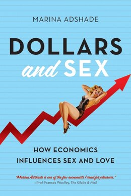 Book The Love Market: What You Need To Know About How We Date, Mate and Marry by Marina Adshade