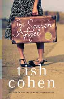 The Search Angel by Tish Cohen