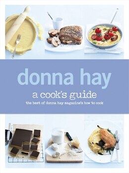 Book A Cook's Guide by Donna Hay