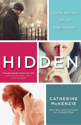 Book Hidden by Catherine McKenzie
