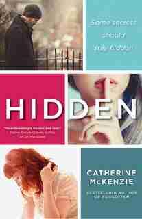 Hidden by Catherine Mckenzie