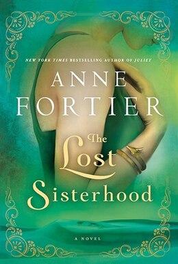 Book The Lost Sisterhood by Anne Fortier