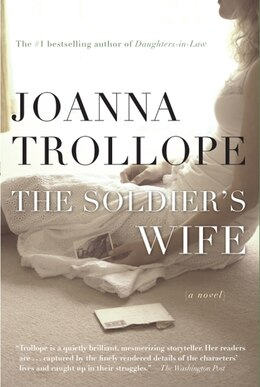 Book The Soldier's Wife by Joanna Trollope
