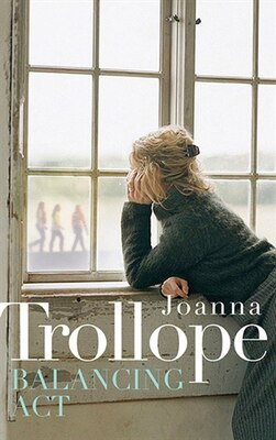 Book Balancing Act by Joanna Trollope
