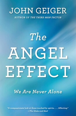 Book The Angel Effect by John Geiger